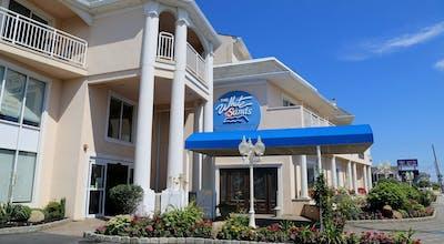 The White Sands Oceanfront Resort & Spa