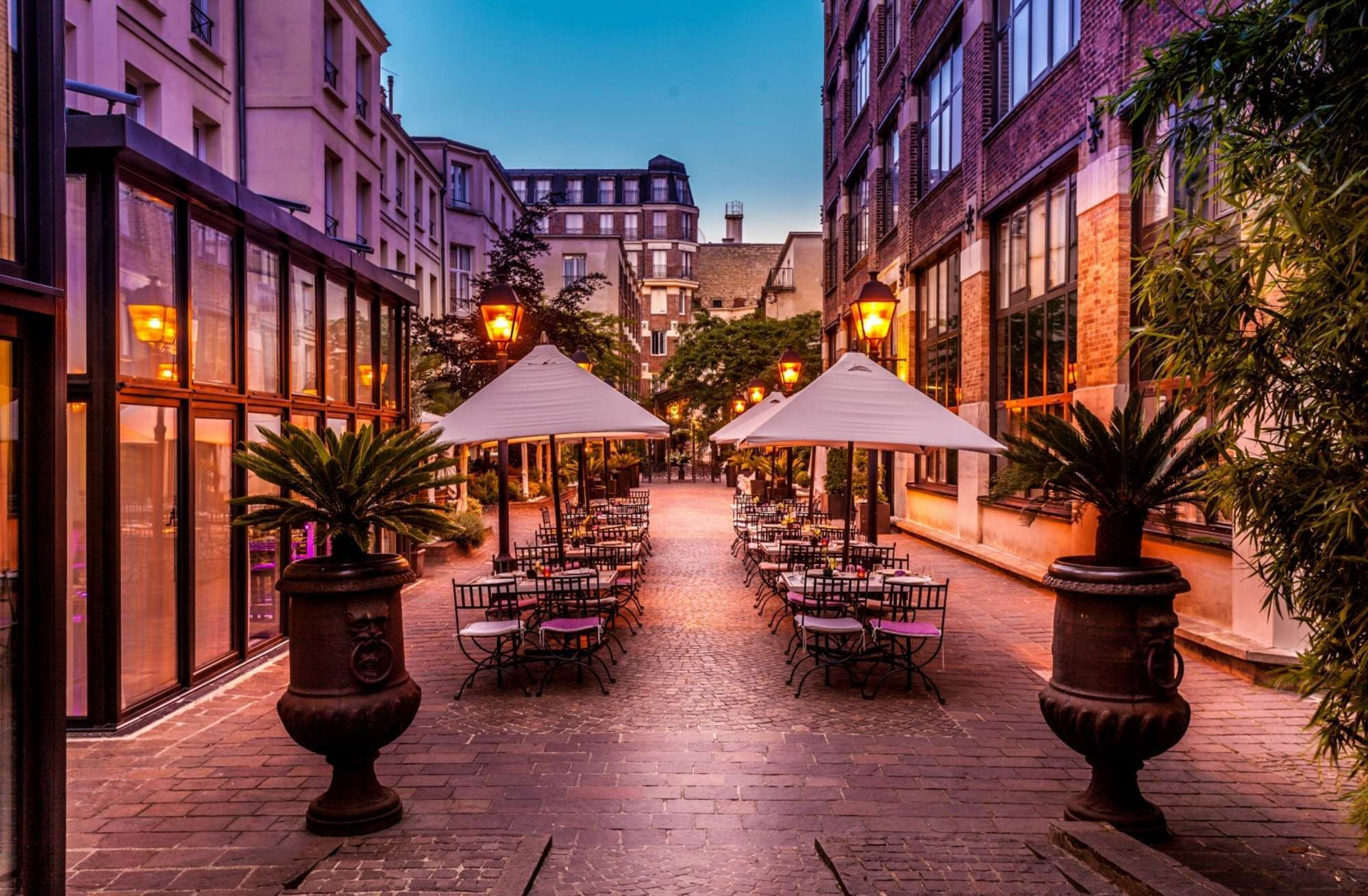 late deals paris hotels