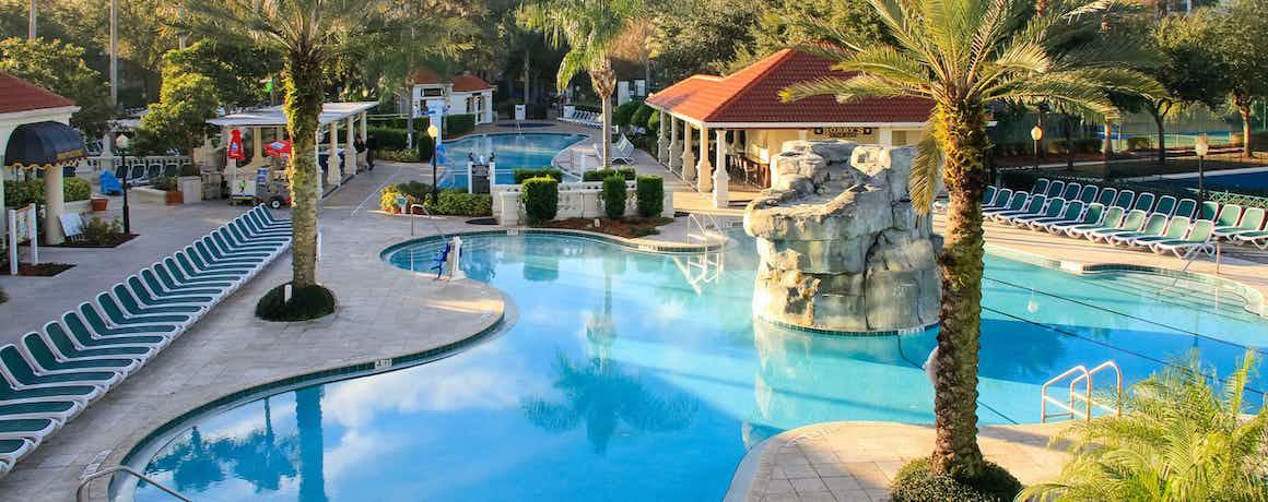 Star Island Resort Accommodations