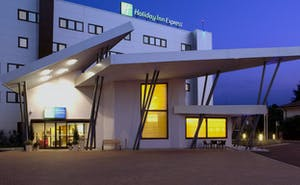Holiday Inn Express Milan Malpensa Airport