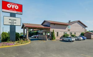 OYO Hotel Chehalis I-5 South