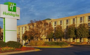 Holiday Inn Charlotte Airport Conference Center