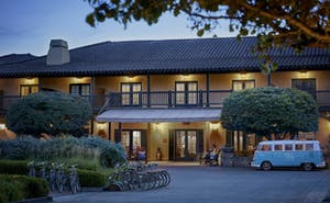 The Lodge at Sonoma Resort & Spa