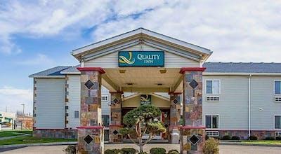 Quality Inn Sunnyside Heart of Wine Country