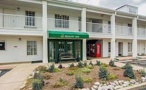 Quality Inn Jasper Hwy 78