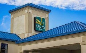 Quality Inn Fuquay Varina