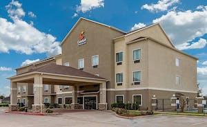 Comfort Inn & Suites Navasota