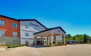 Best Western Carthage Inn & Suites