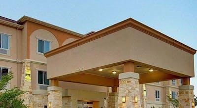 Comfort Inn And Suites Alvarado
