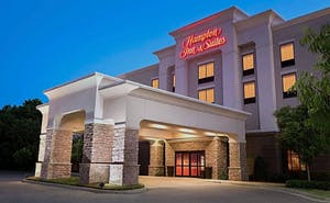 Hampton Inn & Suites Prattville, AL