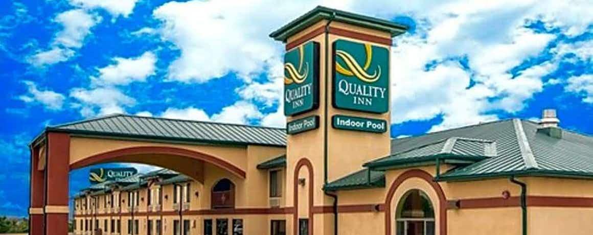 Quality Inn Raton