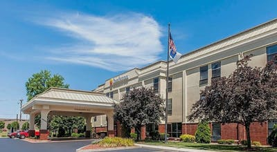 Comfort Inn Blue Ash North