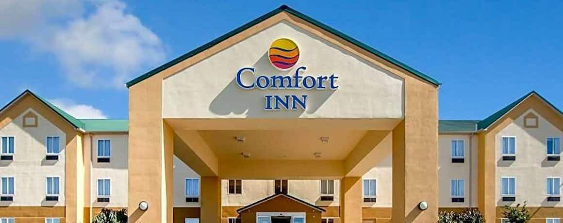 Comfort Inn Lexington South