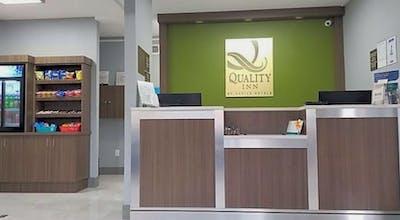 Quality Inn Pelham I-65 exit 246