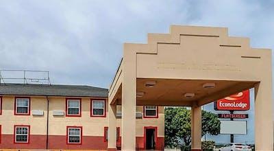 Econo Lodge Tucumcari