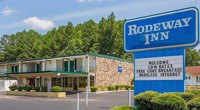 Rodeway Inn Gadsden 1-59 exit 183