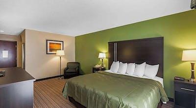 Quality Inn & Suites - Granbury