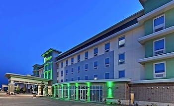 Holiday Inn Amarillo East, an IHG Hotel