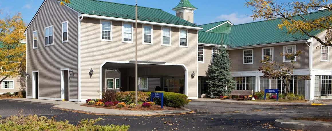 DoubleTree by Hilton Burlington Vermont