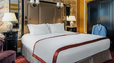 Hotel Rotary Geneva MGallery Collection by Sofitel