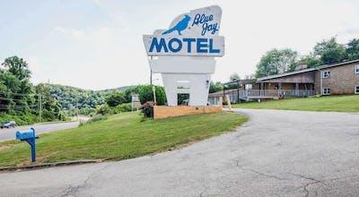 OYO Hotel Salem-Roanoke I-81
