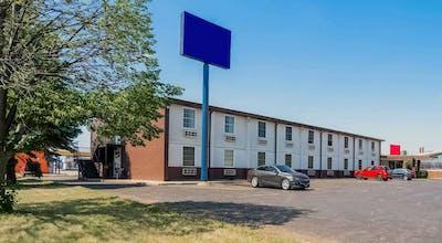 OYO Hotel Morton IL I-155