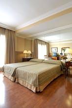 Leonardo Hotel Granada