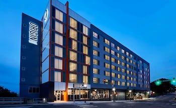 Origin Hotel Raleigh