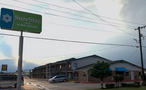 SureStay Hotel By Best Western Oklahoma City West