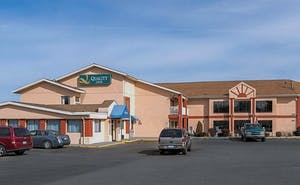 Quality Inn Grand Rapids Near Dowtown
