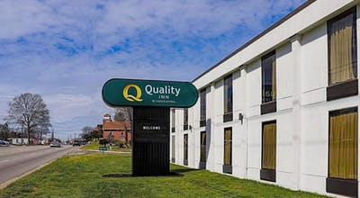 Quality Inn - Roxboro South