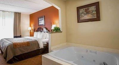 Comfort Inn & Suites at I-85