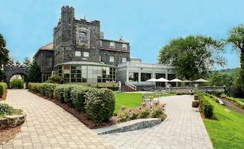Tarrytown House Estate & Conference Center