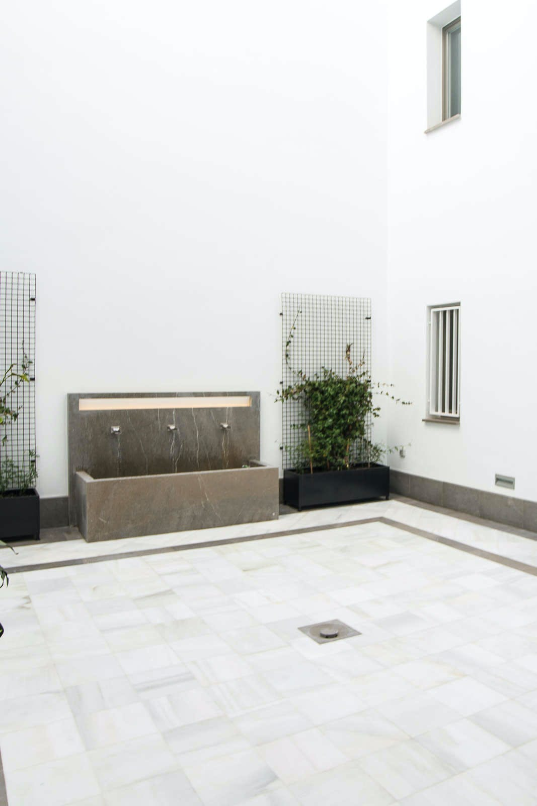 Apartamentos Campo del Principe