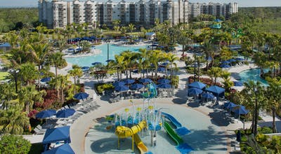 The Grove Resort & Water Park Orlando