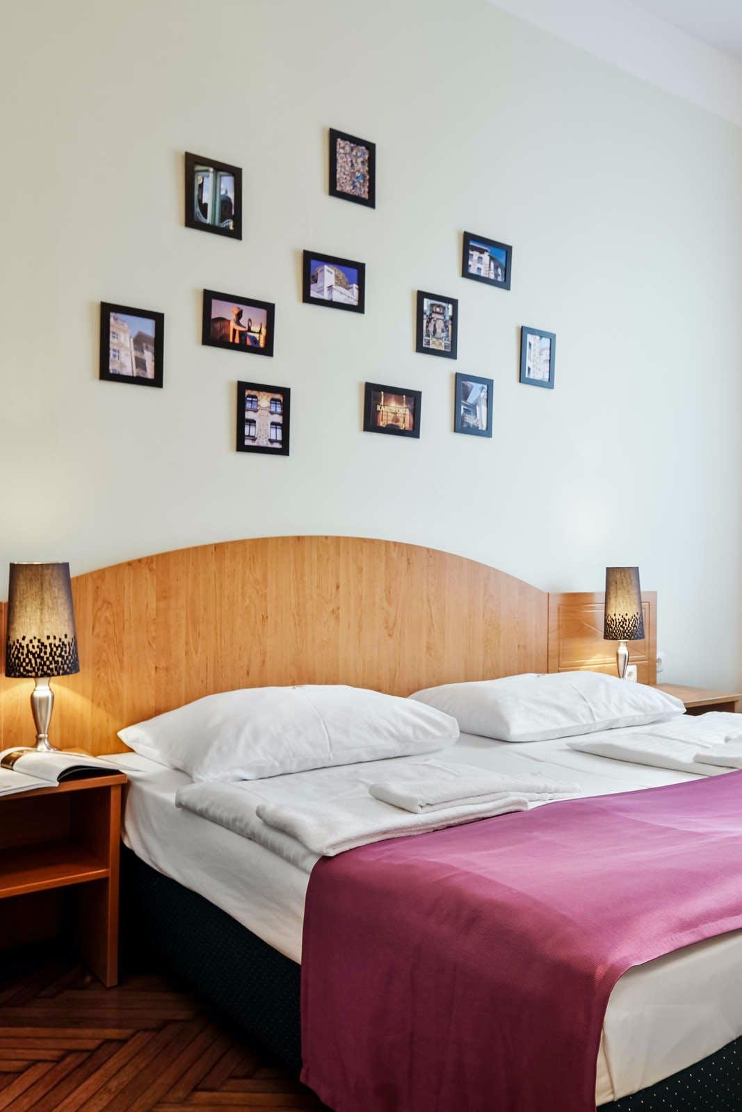 Boutique Hotel Donauwalzer Wien