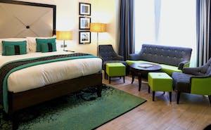 Hotel Indigo London Kensington Earls Court