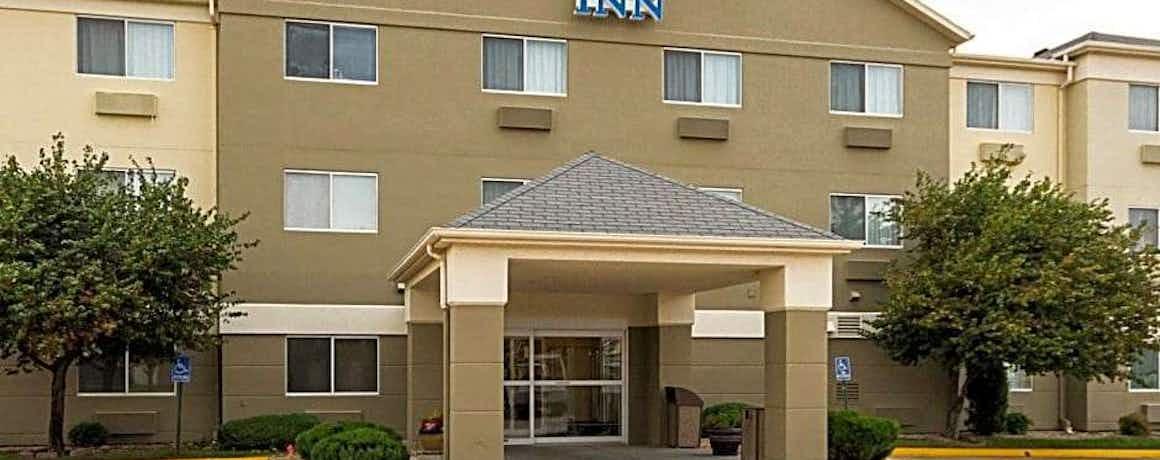 Comfort Inn East