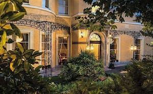 Cork's Vienna Woods Hotel and Villas