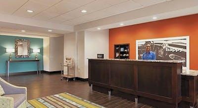 Hampton Inn & Suites Mishawaka/S Bend at Heritage Square, IN