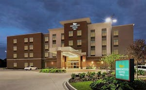 Homewood Suites by Hilton Houston NW at Beltway 8, TX