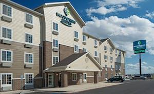 WoodSpring Suites - San Angelo