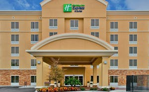Holiday Inn Express Hotel & Suites Largo Clearwater