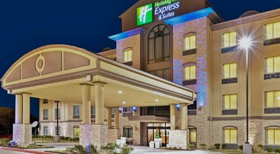 Holiday Inn Express Hotel & Suites Dallas East Fair Park