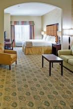 Holiday Inn Express Hotel & Suites Dallas East Fair Park