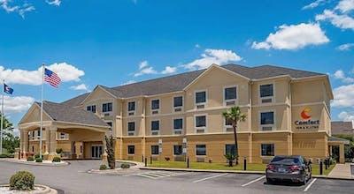 Comfort Inn & Suites Marianna I-10
