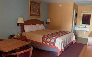 Sky-Palace Inn & Suites Laredo