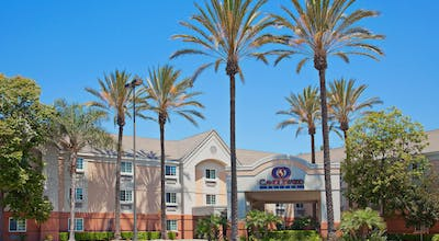 Candlewood Suites OC Airport Irvine West