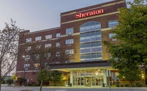 Sheraton Chicago Northbrook Hotel