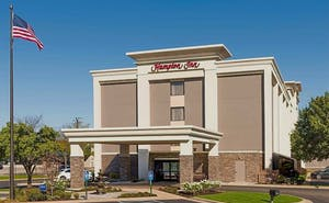 Hampton Inn Grand Rapids South
